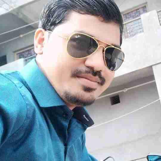 Dr. Ravindra Pawara's profile on Curofy