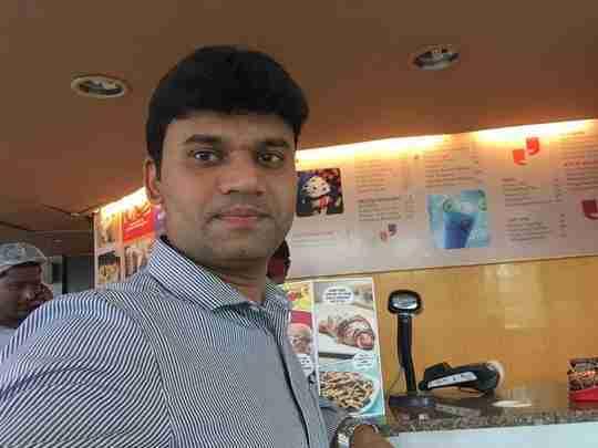 Dr. Prabhu Sahukar's profile on Curofy