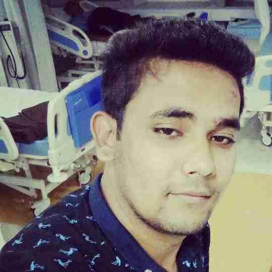 Dr. Shoeb Shaikh's profile on Curofy