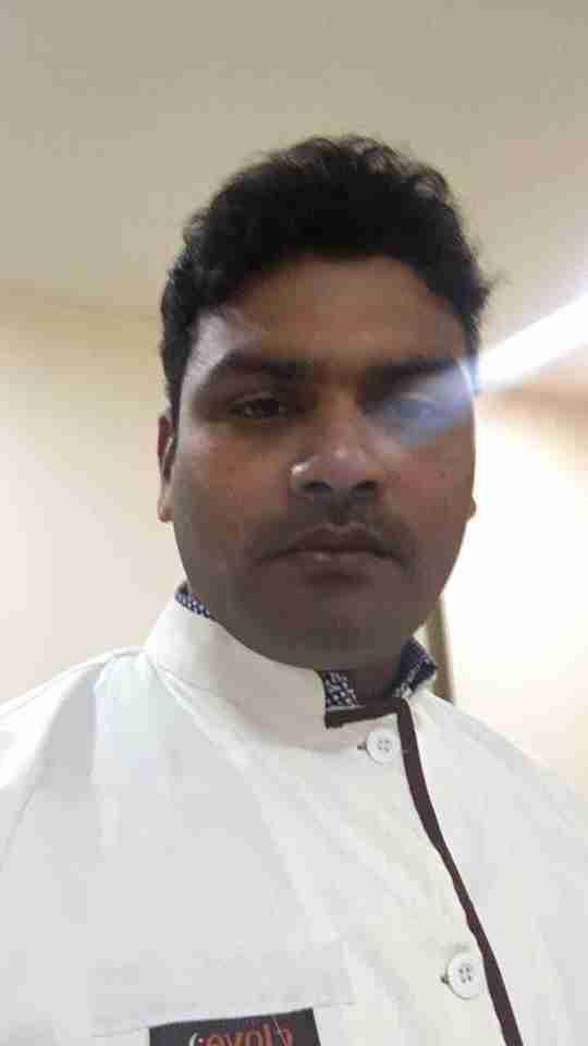 Dr. Suresh Kumar Goud Rachakonda's profile on Curofy