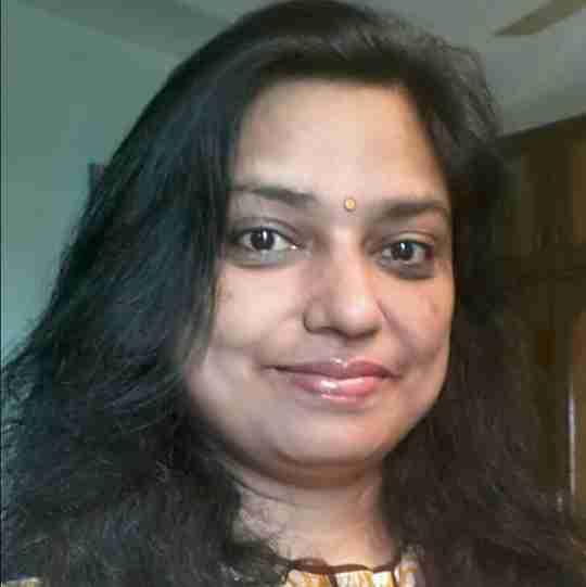 Dr. Sangita Ingale's profile on Curofy
