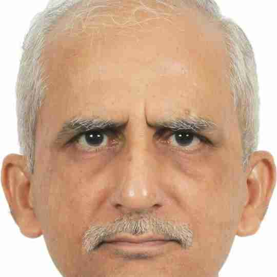 Dr. Vijayaraghavan Padmanabhan's profile on Curofy