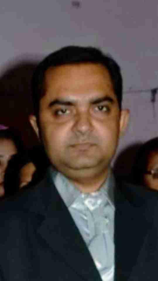 Dr. M U Khan's profile on Curofy