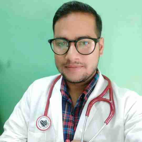 Dr. Sunil Badoni's profile on Curofy