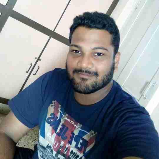 Dr. Hanumanthu Jagannath's profile on Curofy