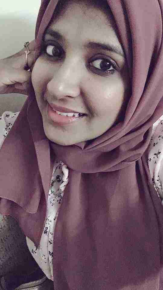 Mohsina Ajas's profile on Curofy