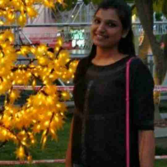 Dr. Shweta Lade's profile on Curofy