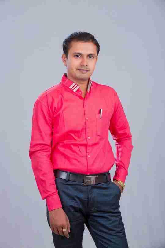 Dr. Ashish Kothari's profile on Curofy
