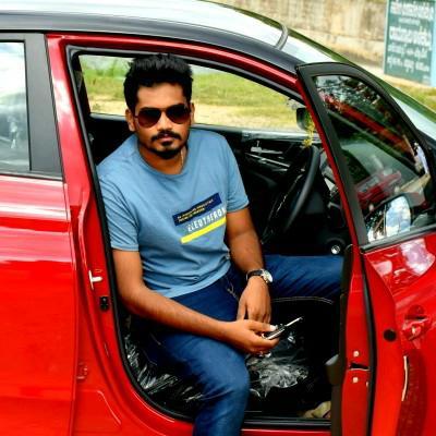 Dr. Avinash Kr Gowda's profile on Curofy