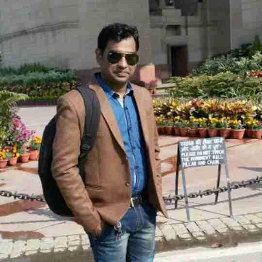 Dr. Shoaib Ansari's profile on Curofy