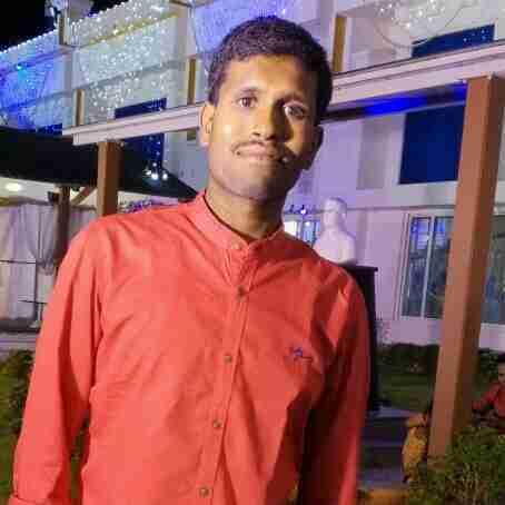 Dr. Dilipraj Koppanpudur Chinnaraj's profile on Curofy