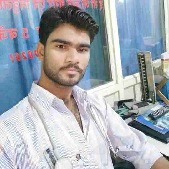 Dr. Keshav Jhariya's profile on Curofy