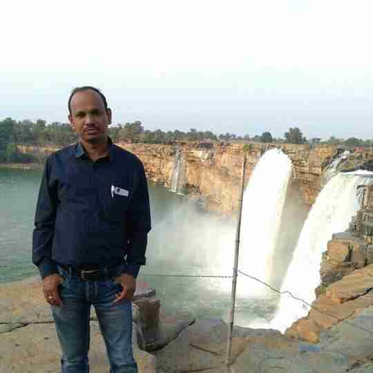 Dr. Nityanand Bhoi's profile on Curofy