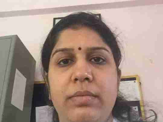 Dr. Sushma Naag's profile on Curofy