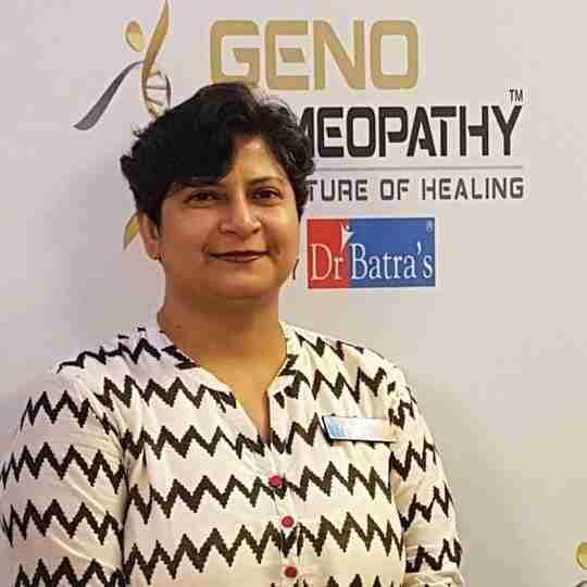 Dr. Piyali Saha's profile on Curofy