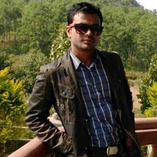 Dr. Smruti Sagar Nayak