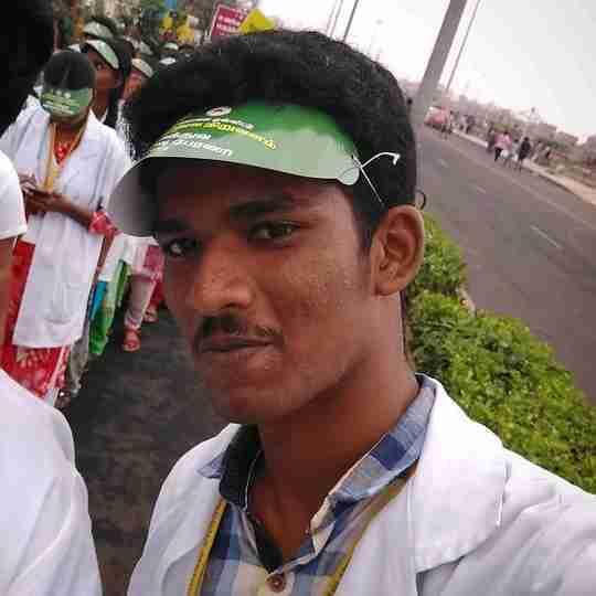 Rishikumar Eswaran's profile on Curofy