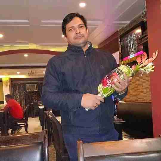 Dr. Shyam Dev Kumar (Pt)'s profile on Curofy