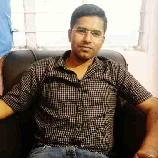 Dr. Vidyakar Kumar's profile on Curofy