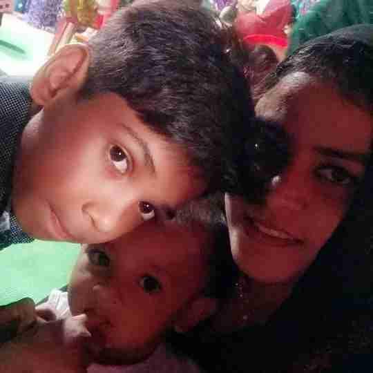 Dr. Nausheen Shaikh's profile on Curofy