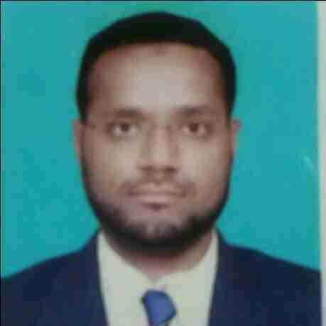 Dr. Pathan Jumma Khan's profile on Curofy