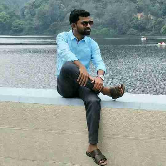 Dr. Sakthivel V's profile on Curofy