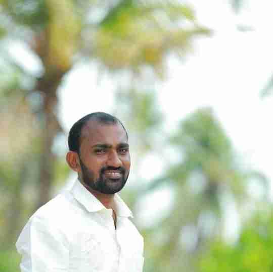 Dr. Sujeesh Surendran's profile on Curofy