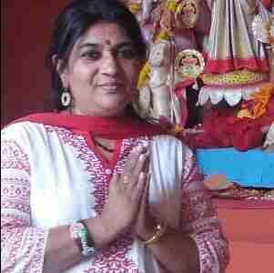 Dr. Monisha Sharma's profile on Curofy