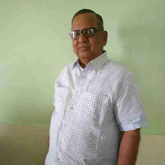 Dr. Shrikant Bhosekar's profile on Curofy