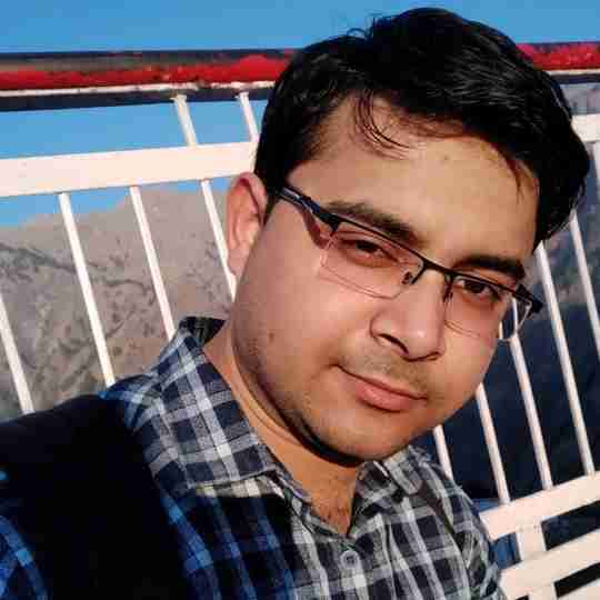 Chitresh Aggarwal's profile on Curofy