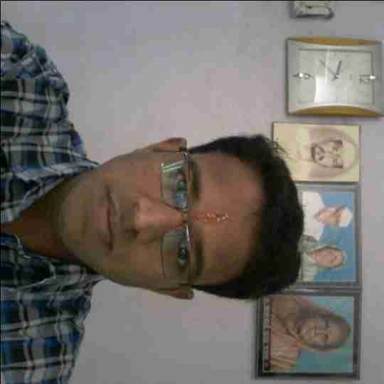 Kishor Pawar's profile on Curofy