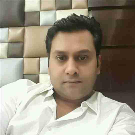 Dr. Anil Lohia's profile on Curofy