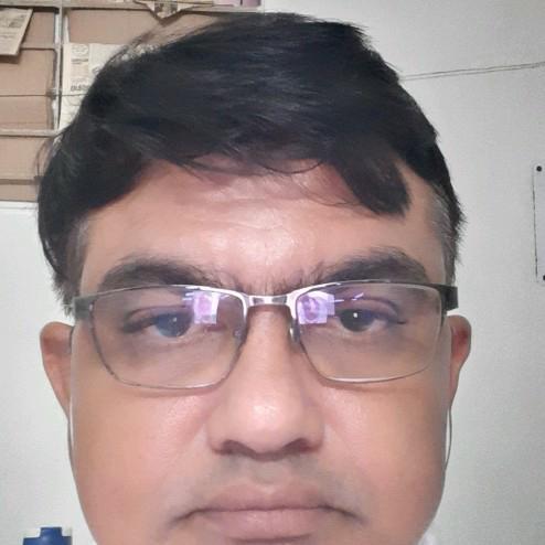 Dr. Gouri Sankara Kishna Gattupalli's profile on Curofy