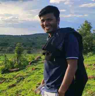 Sachin Utnal's profile on Curofy
