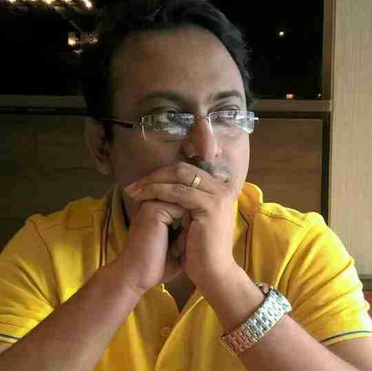 Dr. Subhrajit Rana's profile on Curofy