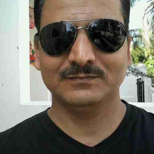Dr. Sunil Thalkari's profile on Curofy
