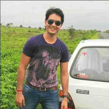 Dr. Gajendra Vishwakarma (Pt)'s profile on Curofy