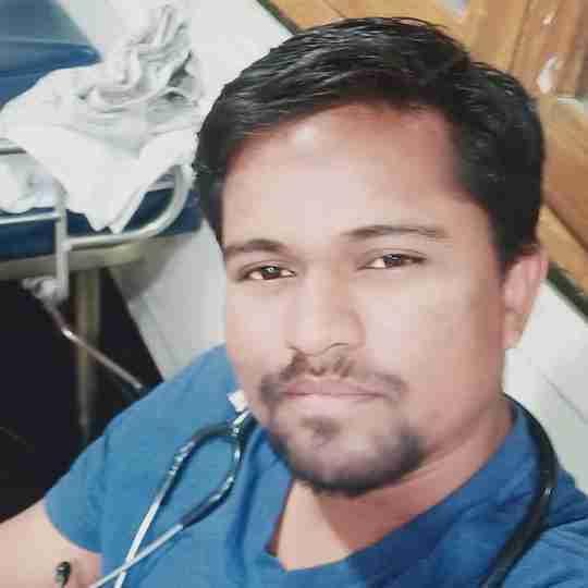 Dr. Rahaman Pathan's profile on Curofy