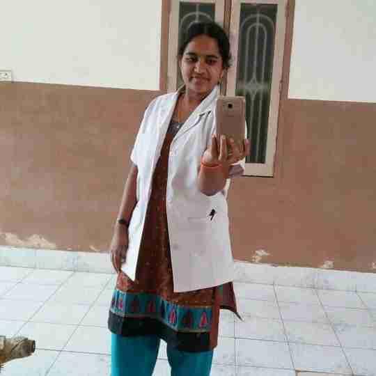 Lakshmi Durga Kosuri's profile on Curofy