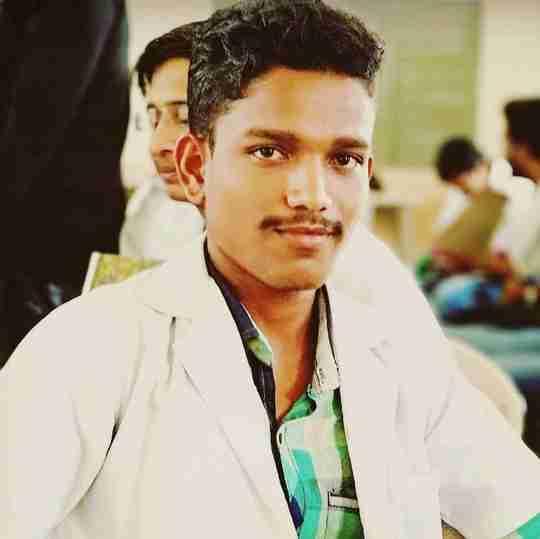 Dr. Sunil Kumar Janganni's profile on Curofy