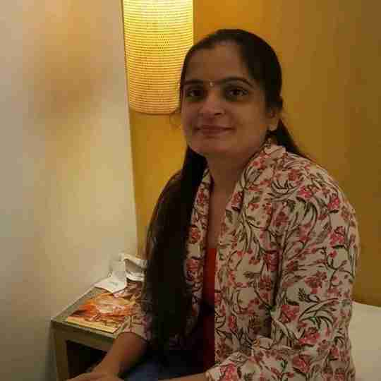 Dr. Shilpa Kaveeshwar's profile on Curofy