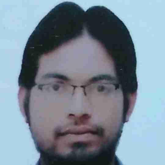 Mohd Salman's profile on Curofy