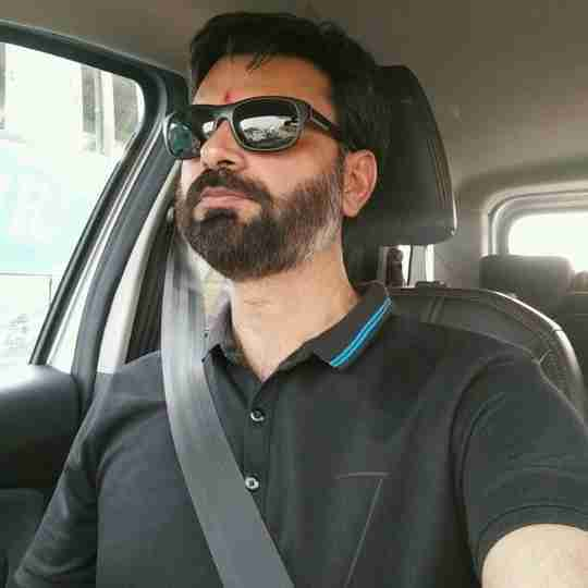 Dr. Balkar Singh Chhibbar's profile on Curofy
