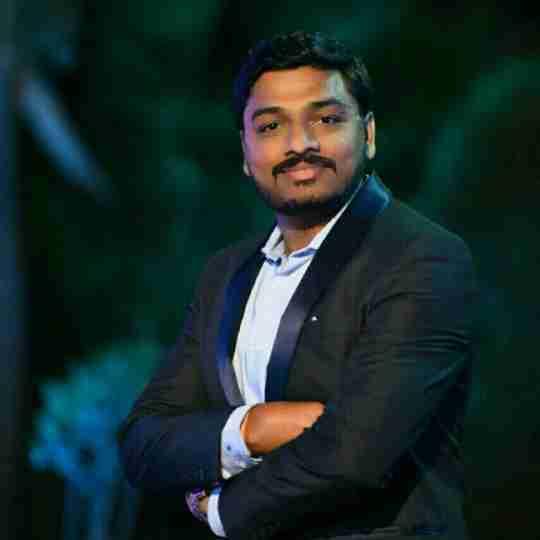 Dr. Chetankumar Dhaygude's profile on Curofy
