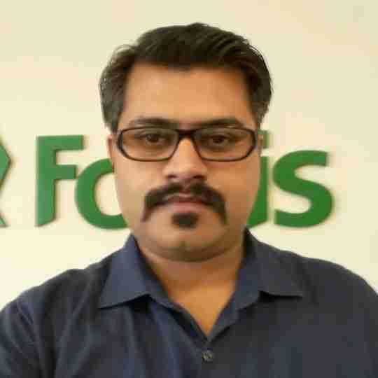 Dr. Ankur Gupta's profile on Curofy