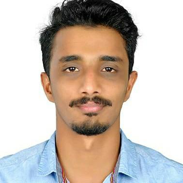 Vyshakh G's profile on Curofy