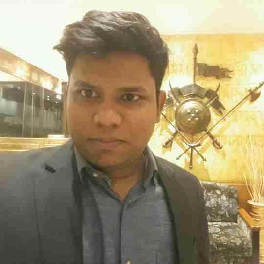 Dr. Praman Kushwah's profile on Curofy