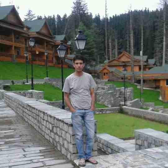 Dr. Mushtaq's profile on Curofy