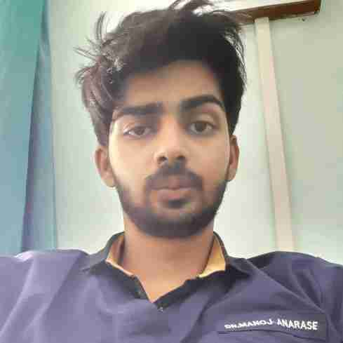 Manoj Anarase's profile on Curofy