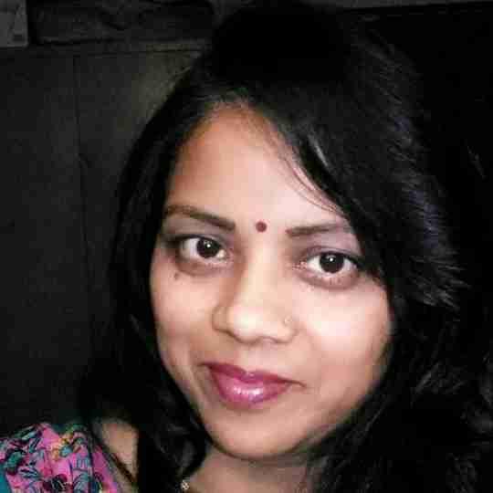 Dr. Leena Ginjwal's profile on Curofy
